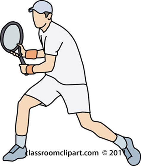 How to write a tennis match report